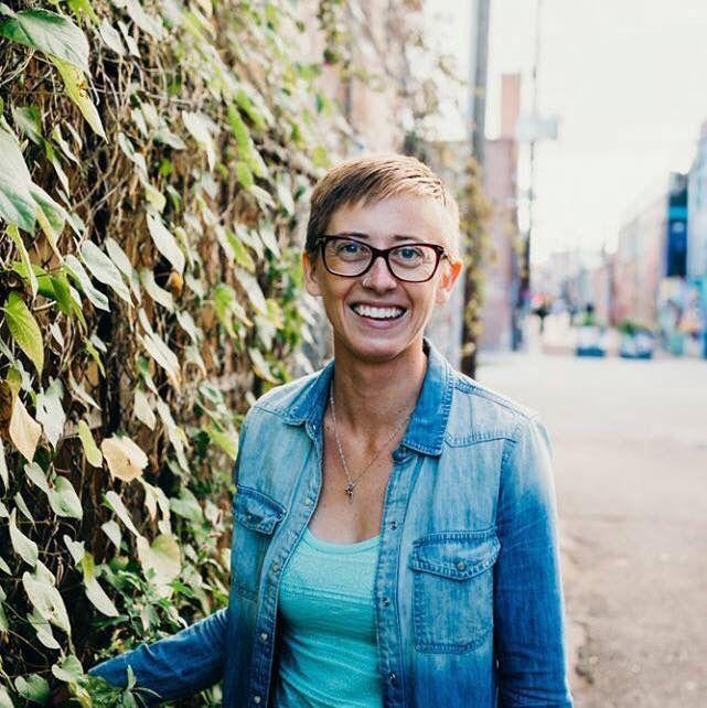 Uniting Others Through Food with Kayla Ferguson