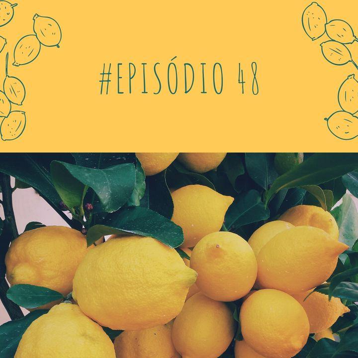 Do Limão, uma Limonada !