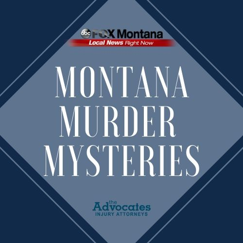 Season 4 Premiere: Nathaniel Bar-Jonah, Montana's Suspected Cannibal Child Killer Part 1