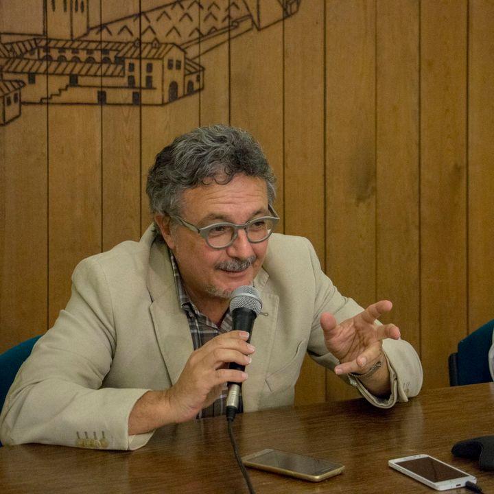 Massimo Onofri - Caravaggio 6 dicembre 2019