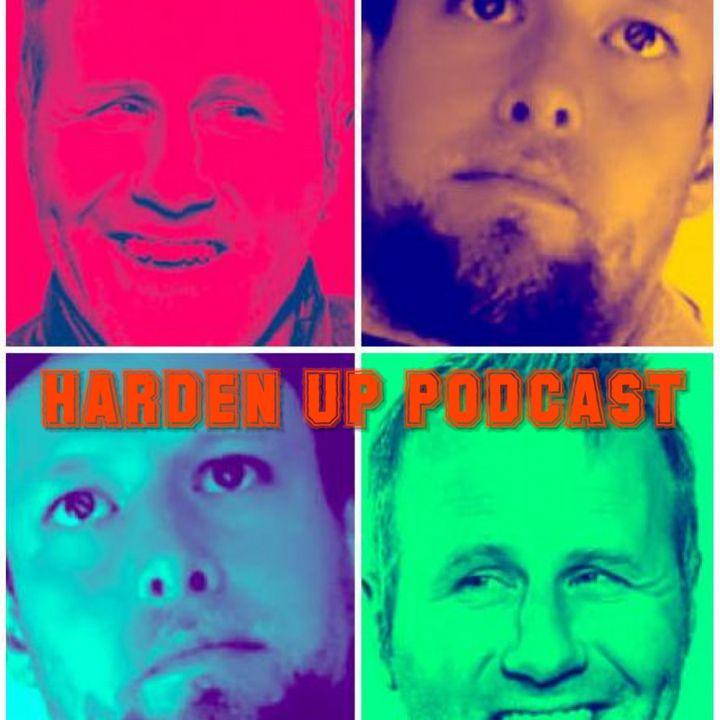Episode 3 'Corollas & Wrestlers'