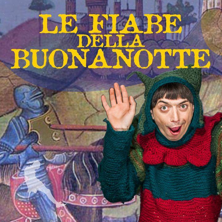 Nespolo Giullare - Le Fiabe della Buonanotte in Podcast!