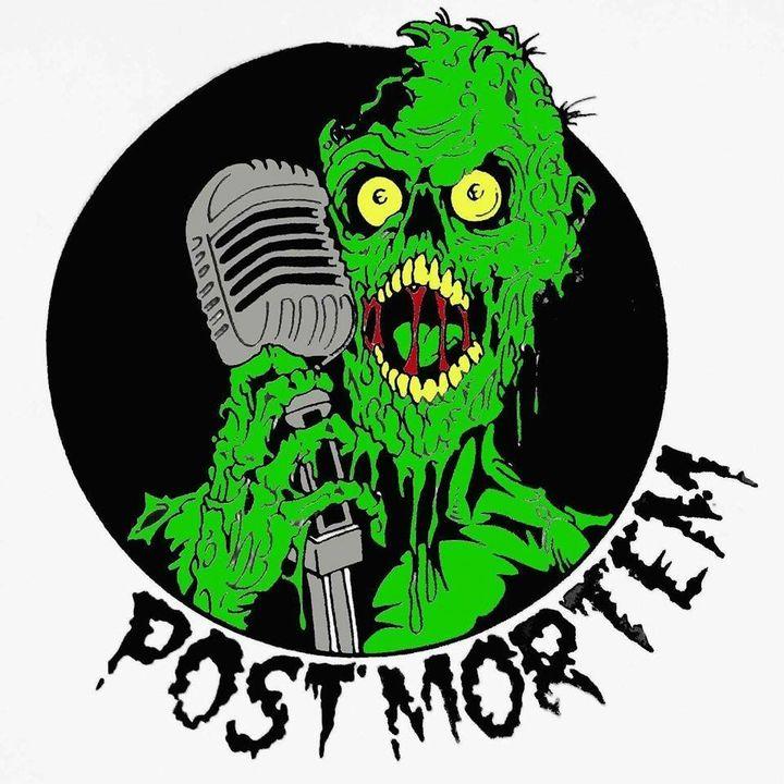 Post Mortem Show Horror Movie Podcast