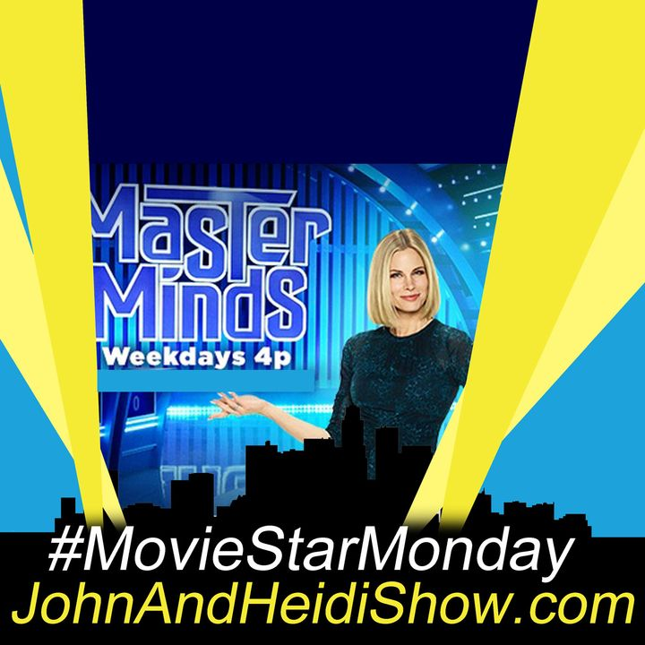 05-11-20-John And Heidi Show-BrookeBurns-MasterMinds