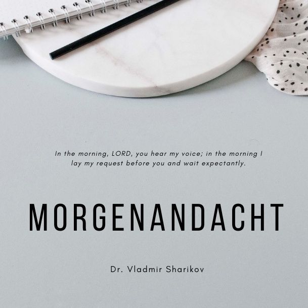 Morgenandacht