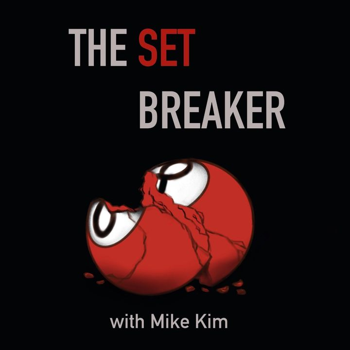 Ep 45: adamjthelawyer Is the Perfect Half-Korean Son