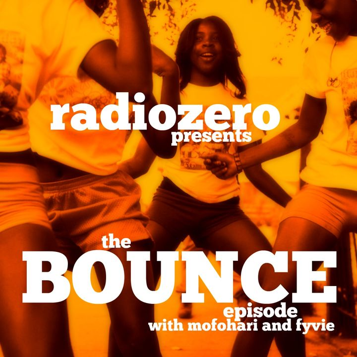 160 THE BOUNCE EPISODE