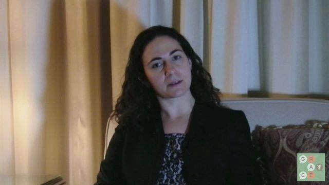 Dr. Sarah Goldberg: The Potential Value of a Treatment Break as an Alternative to Maintenance Therapy in Advanced NSCLC