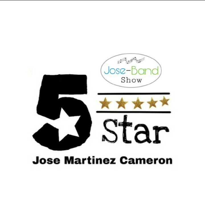 Jose Band 5 Star