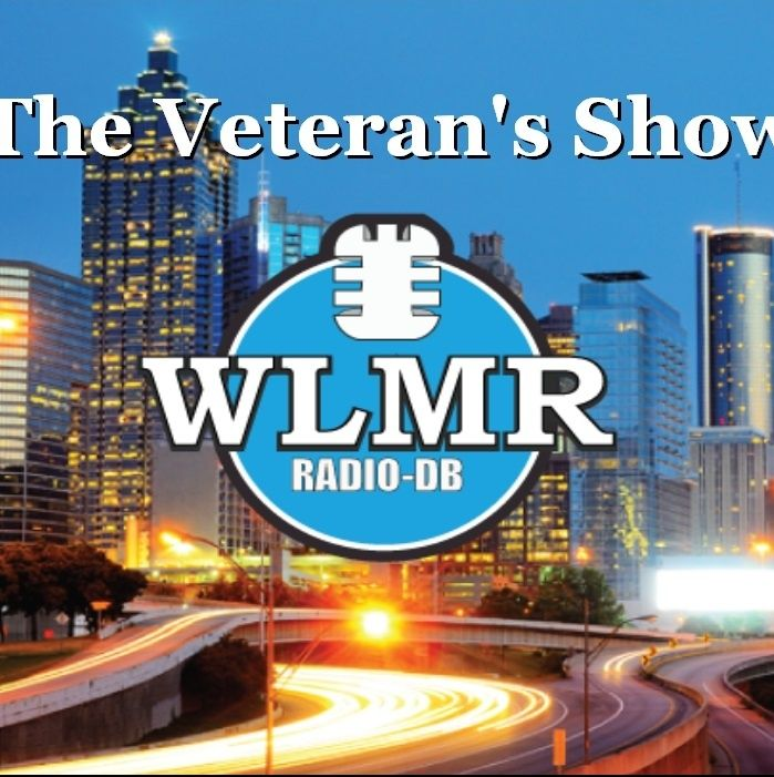 2020 - October 20th - Veteran's Show - Sean Hazlett - Army Veteran and Book Author/Editor
