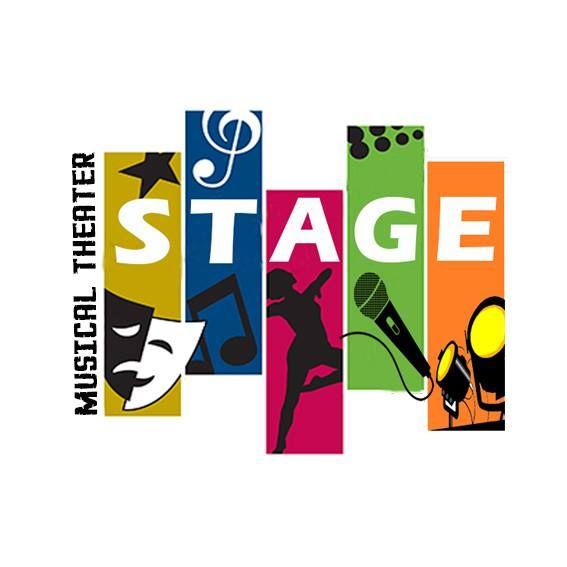 """PROGRAMA DE RADIO NO. 1 """"El Camerino de Stage"""" Grupo No.1 (Mariana, Analu y Natalia"""""""