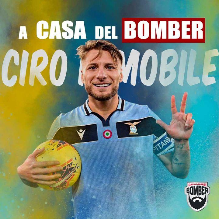 A CASA DEL BOMBER