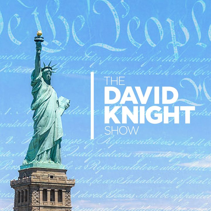 The David Knight Show - 2020- October 7, Wednesday - Spygate Explodes & Gates Says Lockdown Will Last Through 2021!