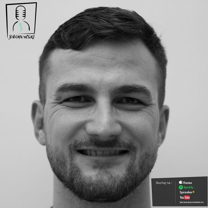 Mariusz Dzięcioł - Większość ludzi nie powinna trenować S01E18