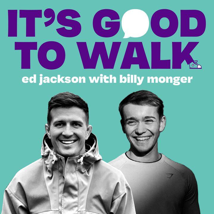 #7 - The Power Of Positivity: Billy Monger