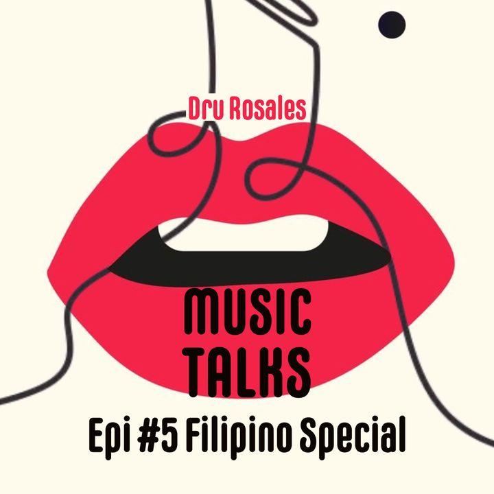 Ep. 5 - Filipino Special