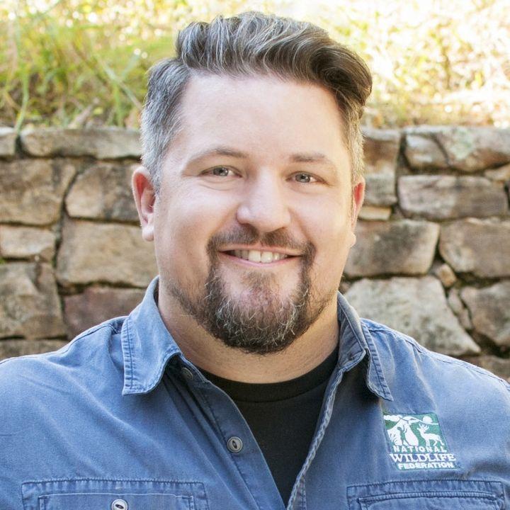 Fall Gardening for Wildlife - David Mizejewski on Big Blend Radio