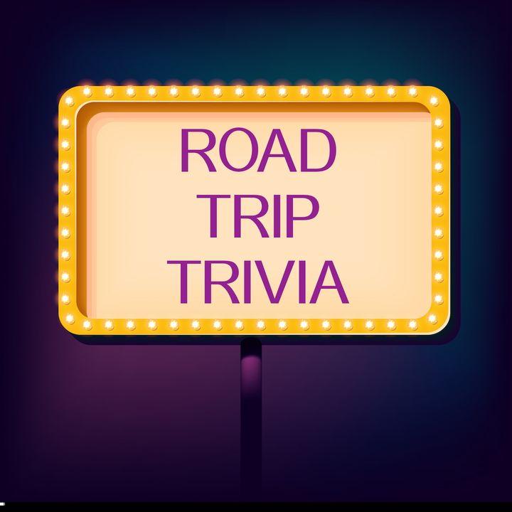 Road Trip Trivia