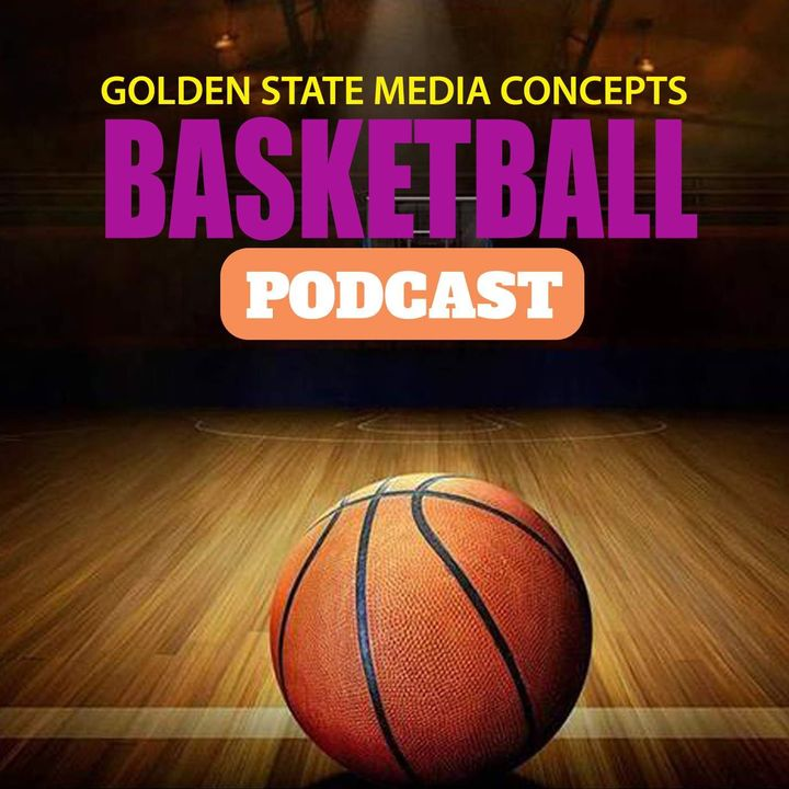 GSMC Basketball Podcast Episode 502: James Harden Has Crashed the MVP Party