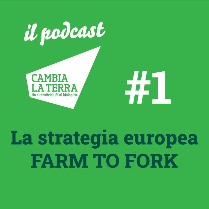 La strategia europea Farm to Fork