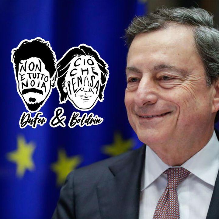 Prospettive su Draghi: informazione, tifoseria e realismo - DuFer e Boldrin