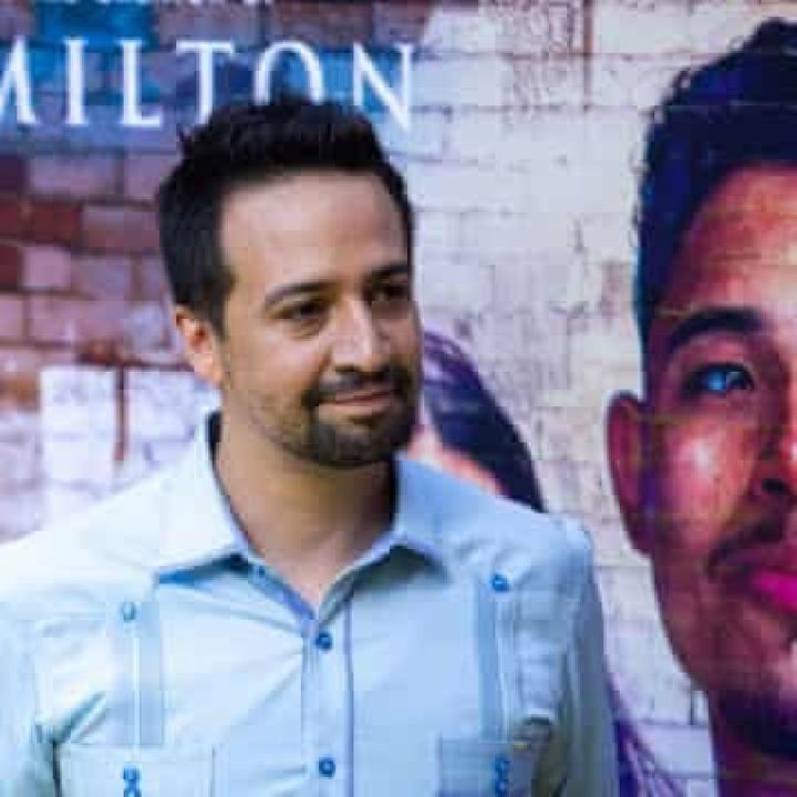 Lin Manuel Miranda Is Problematic ASF & Here's Why.👎😒🔥
