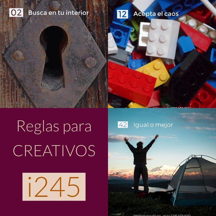 i245 Reglas para CREATIVOS 02-12-42