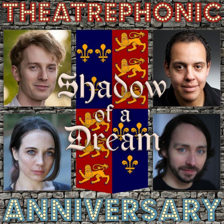 Anniversary Episode - Shadow of a Dream