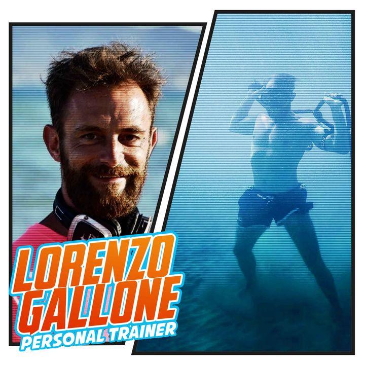 Lorenzo Gallone