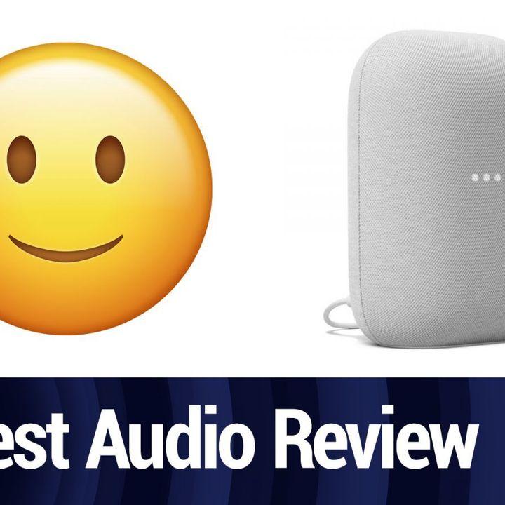Google's Nest Audio Is a Hit!   TWiT Bits