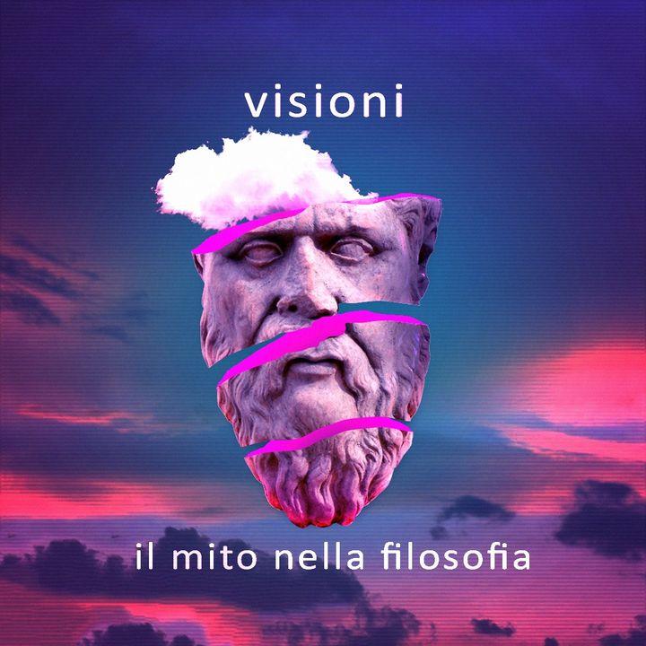 Ulisse e Polifemo - Odissea, Libro IX