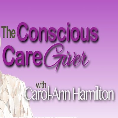 Conscious Care Giver (35) Can Caregiving Be a Healing Opportunity?