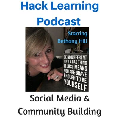 How to Use Social Media to Build a Powerful Learning Community