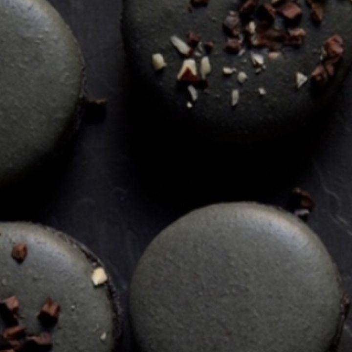 Black Praline - Assaggini di Paura
