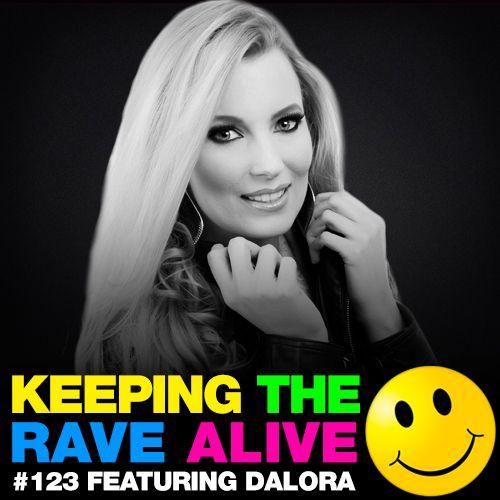 Episode 123: feat Dalora!
