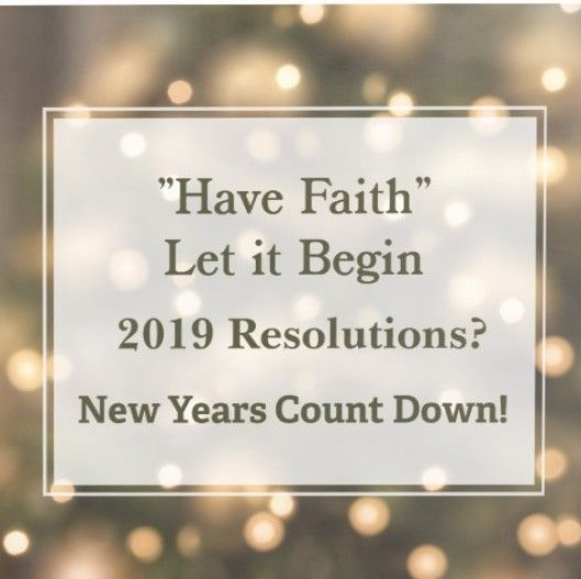 New Years Count Down 2019 Ep 137