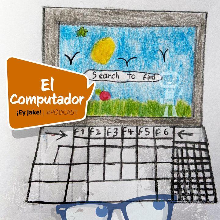 ¿Qué es el Computador?