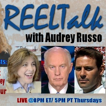 REELTalk: Dr. Scott Barbour of America's Frontline Doctors, LTG Thomas McInerney and author of The Red Thread Diana West