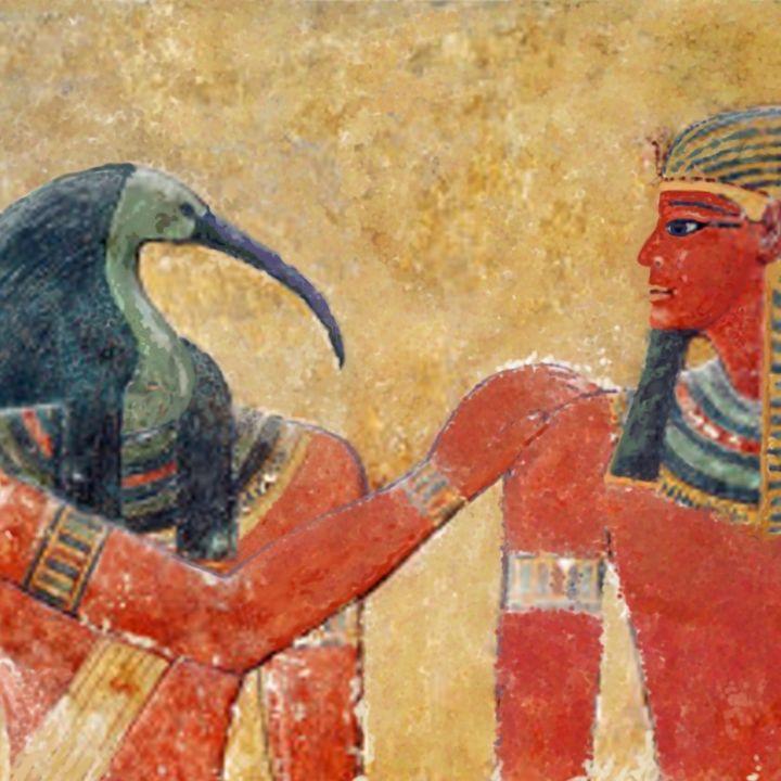 Saggezza - Rivelazioni del Maestro Thoth