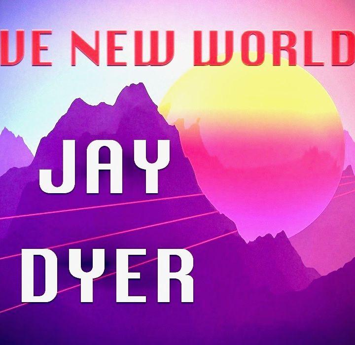 Shocking Reality Behind Huxley's Brave New World - Jay Dyer (Half)