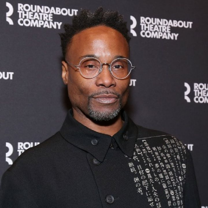 Billy Porter Tells Black Community Get Your F%*KING House In Order. Here's What I Say 2 That.