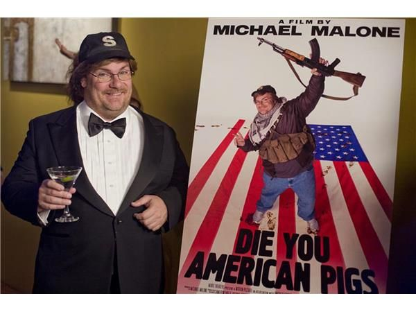 Episode 358: An American Carol (2008)