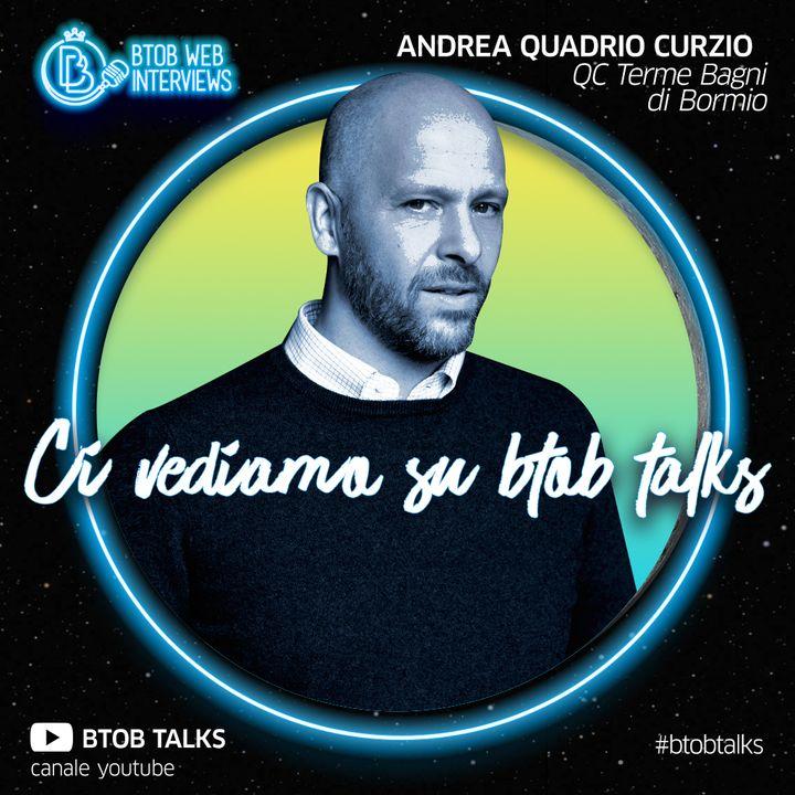 Andrea Quadrio Curzio
