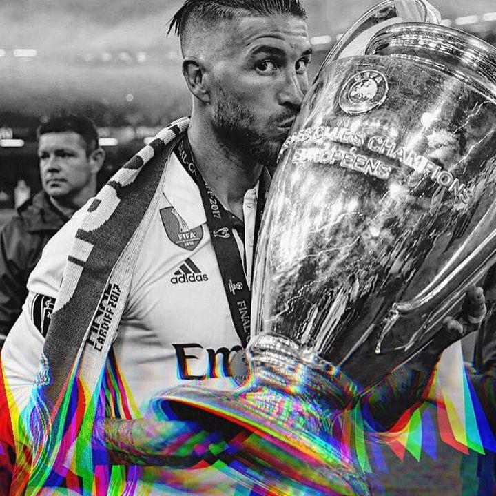 Sergio Ramos Real-dan ayrıldı | Overtime #13