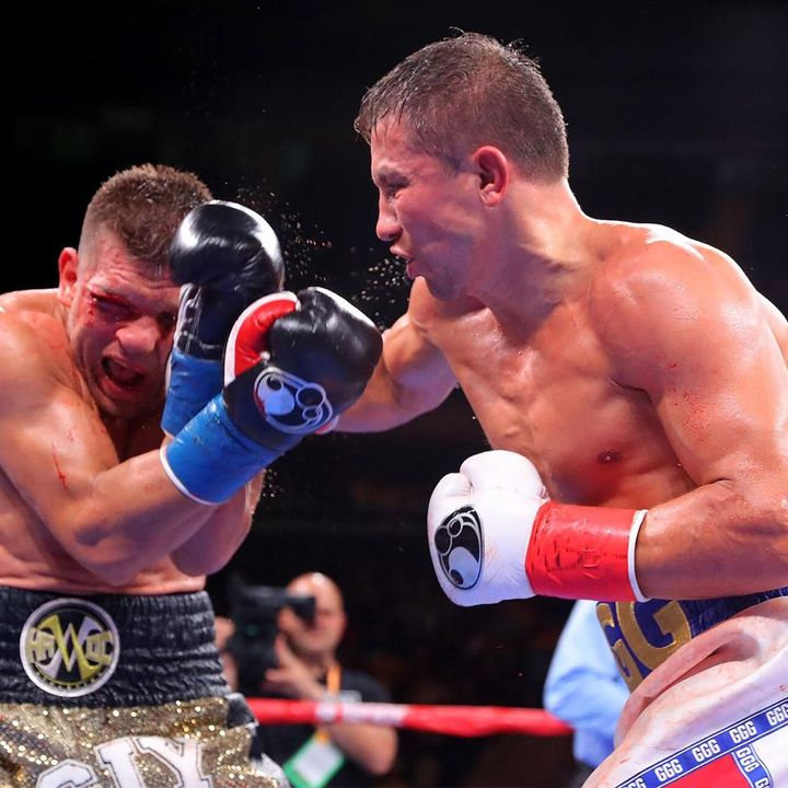 Inside Boxing Daily: Age isn't just a number, W/John Raspanti