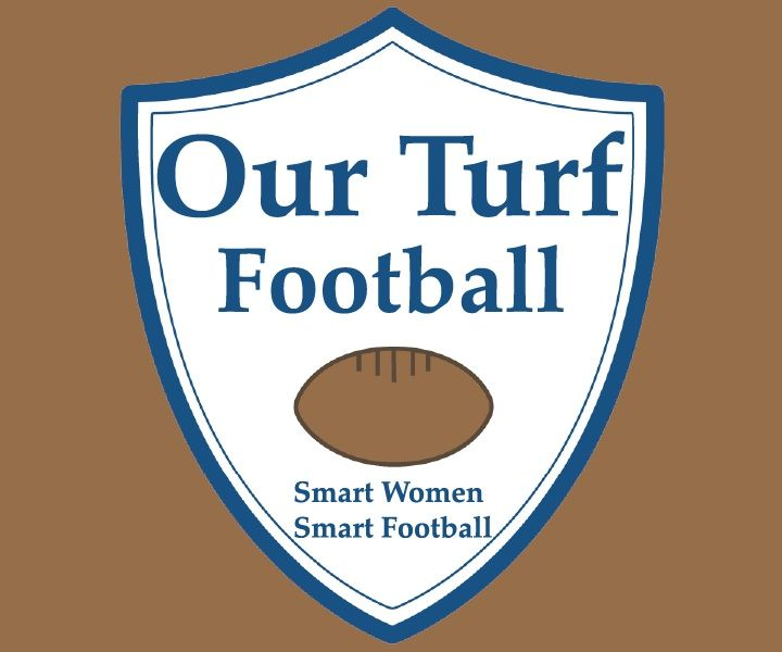 Our Turf Football Podcast Special Edition: Dean Blandino,  Her Turf Documentary