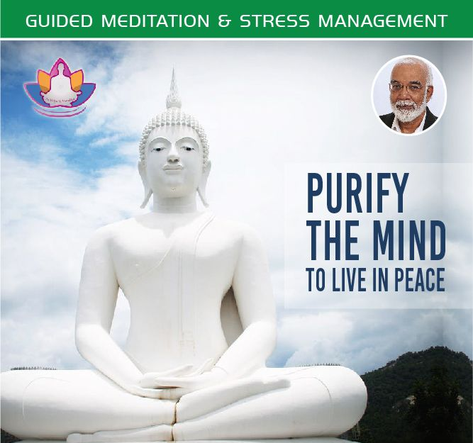 20.7 Workshop : Meditation.Mindfulness