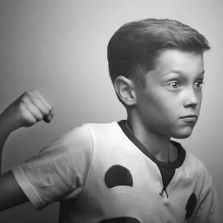 Michael Ian Black: ¿Por qué debemos repensar la masculinidad?