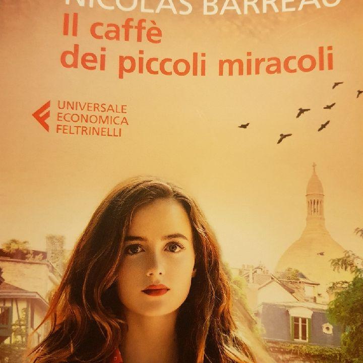 Capitolo 21- Barreau : Il caffè dei piccoli miracoli