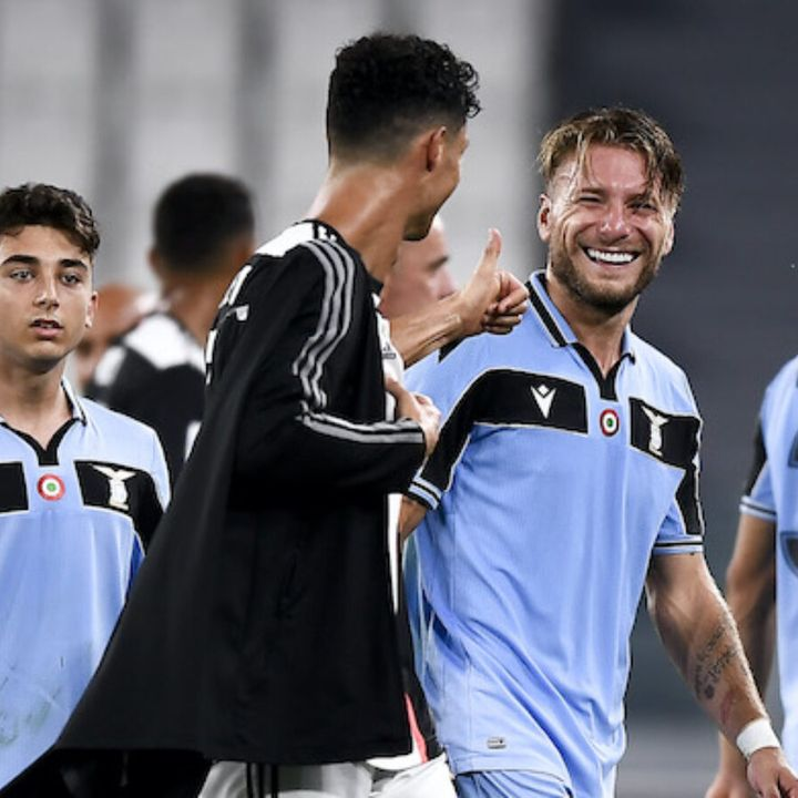 """Ronaldo has the hot hand in the capocannoniere race"": Sam Adamo - The Calcio Guys, Episode 61"